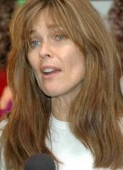 Carol Alt With No Makeup