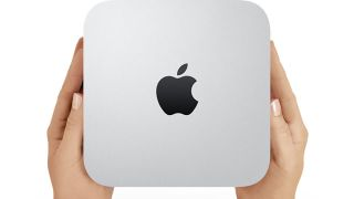 Mac Mini With No Optical Drive