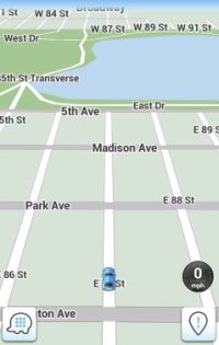 Waze: More Accurate Than Google Maps