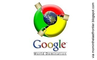 Google and World Domination via File Formats