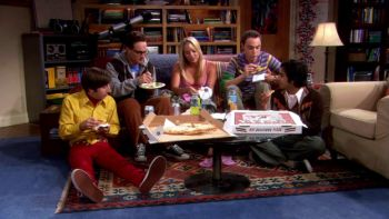 The Big Bang Theory Behind Media Business Change