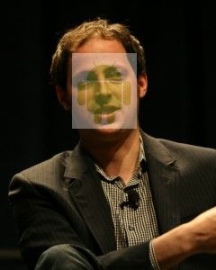 Nate Silver, Android (And Journalistic Statistics)