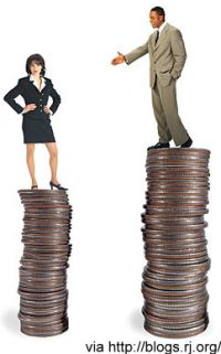 Equal Pay? Marketing and Negotiation Matter