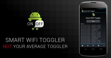 Smart Wi-Fi Toggler: An App Design Business Change That Works