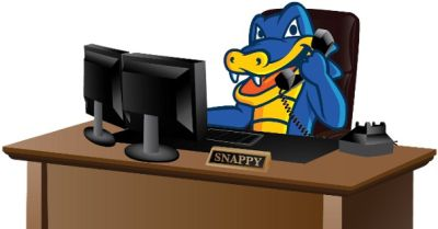 Influency, Great Customer Service, and NOT Using HostGator