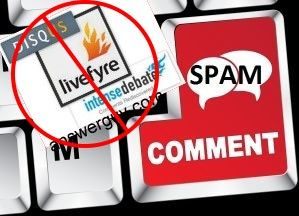 Livefyre: A Great Idea, But Not for Comments