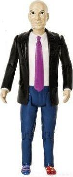 Seth Godin Action Figure: Google is Making the Web Stupid