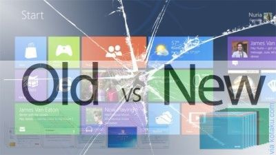 Windows 8 Upgrades and The Need for The Answer Guy