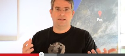 Matt Cutts On Google Search Optimization Rule Changes