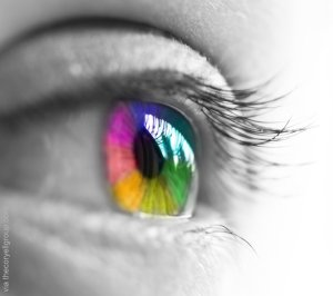 Influency: Seeing All Colors, Controlling All Things