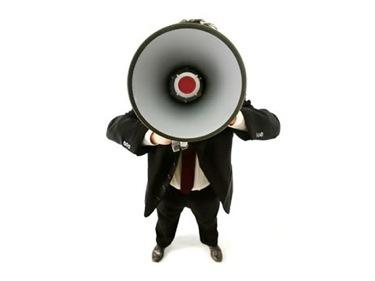 The Influency Power of Journalism's Megaphone