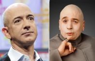 Jeff Bezos and Doctor Evil: Both Set on World Domination