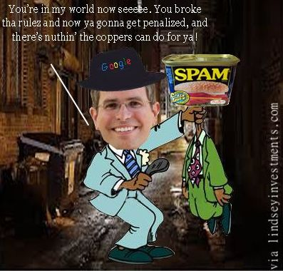 Matt Cutts Destroys Guest Blogging Influency ... Maybe