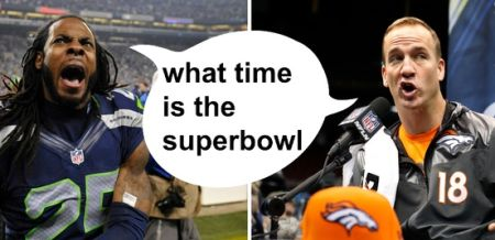 Optimize This: 'What Time Is The Super Bowl?'