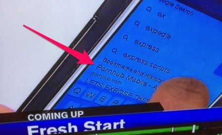 WGN Chicago Shows Viewers How To Find Pornography