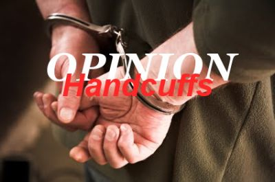 Handcuffed Opinions Equal Handcuffed Business Process