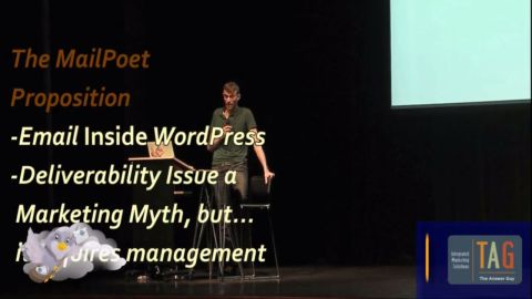 MailPoets Kim Gjerstad on WordPress, Plug-ins, The Software Business, and Business Process