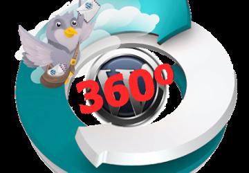 360 Degree Marketing and MailPoet's WordPress Plug-In