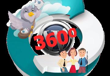 360 Degree Presentations #2: MailPoet's Kim Gjerstad Credits The Team