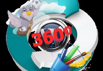 MailPoet's Kim Gjerstad, 360-Degree Marketing and Web Design