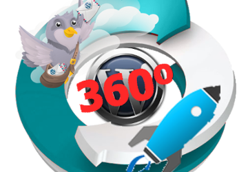 360 Degree Presentations #4: It's Not Real Until You Launch