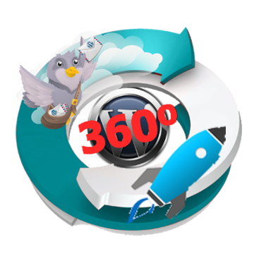 360 Degree Marketing: Time To Launch Kim Gjerstad's MailPoet WordPress Plug-in