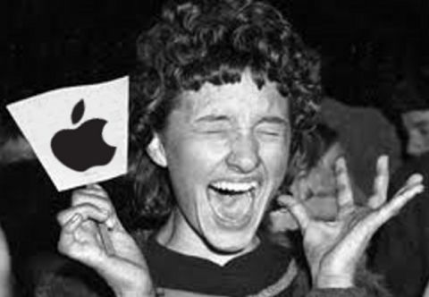 When Did Journalist Galen Gruman Become an Apple Fanboy?