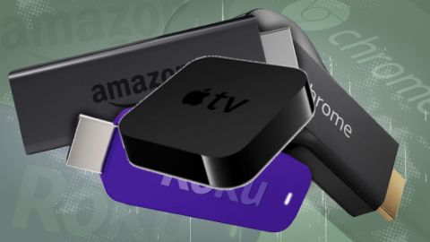 Apple TV, Chromecast, Media Standards, and