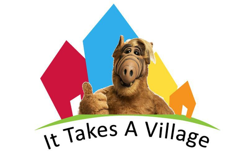 It Still Takes a Village