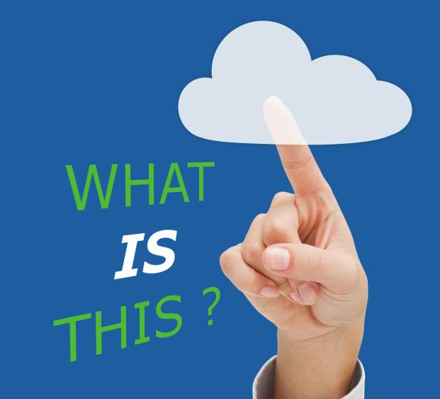 What Is Cloud Hosting ?