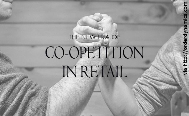 Coopetition in Retail Sales