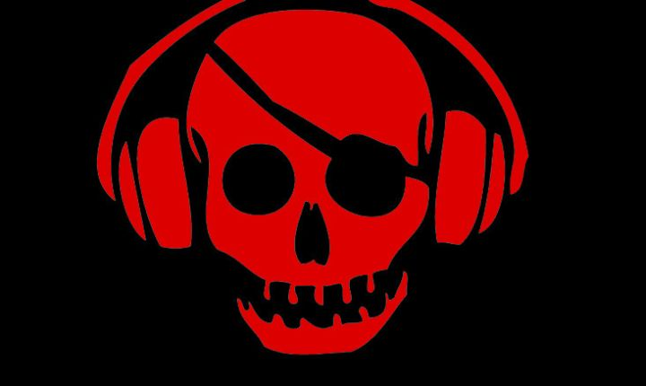 The End of Pirated Music