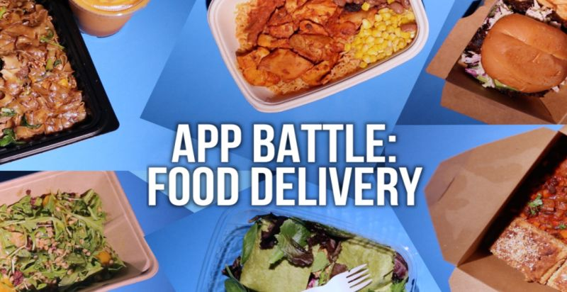 Food Delivery Backlash